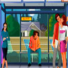 The Bus Stop Kiss