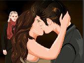 Gra Twilight Kisses