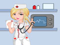 Clinic Nurse Dress Up