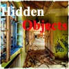 Hidden Objects Decay City
