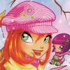 Gra Winx Hidden ABC