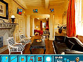 Hidden Objects-Guest Room 2