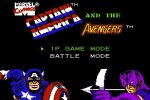 Captain America And The Avengers Online