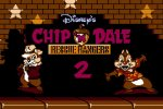 Chip n Dale Rescue Rangers 2 Online