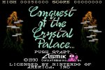 Conquest of the Crystal Palace Online