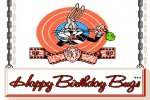 Happy Birthday Bugs Online