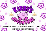 Kirbys Adventure Online