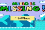 Mario is Missing Online