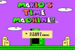 Marios Time Machine Online