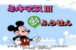 Mickey Mouse 3 Online