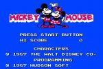 Mickey Mouse Online