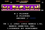 Ms Pac Man Online