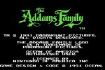 The Addams Family Online