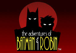 Adventures of Batman and Robin Online