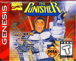 Punisher Online