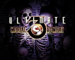 Ultimate Mortal Kombat 3 Online
